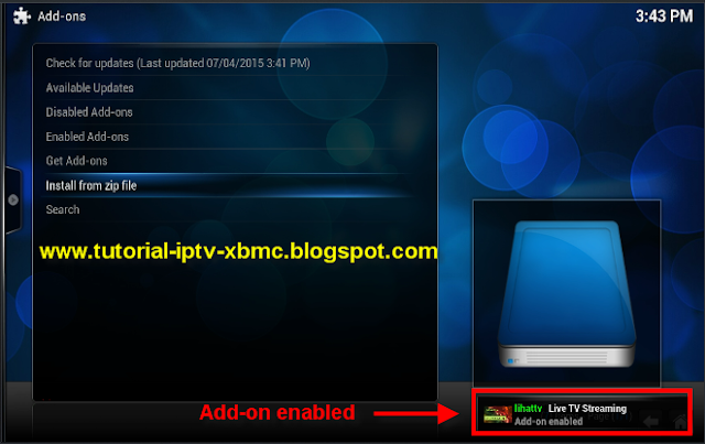 android live streaming tutorial