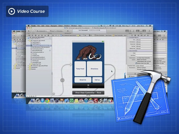 xcode 7 tutorial for beginners