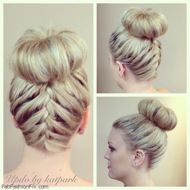 french braid tutorial for beginners on someone else