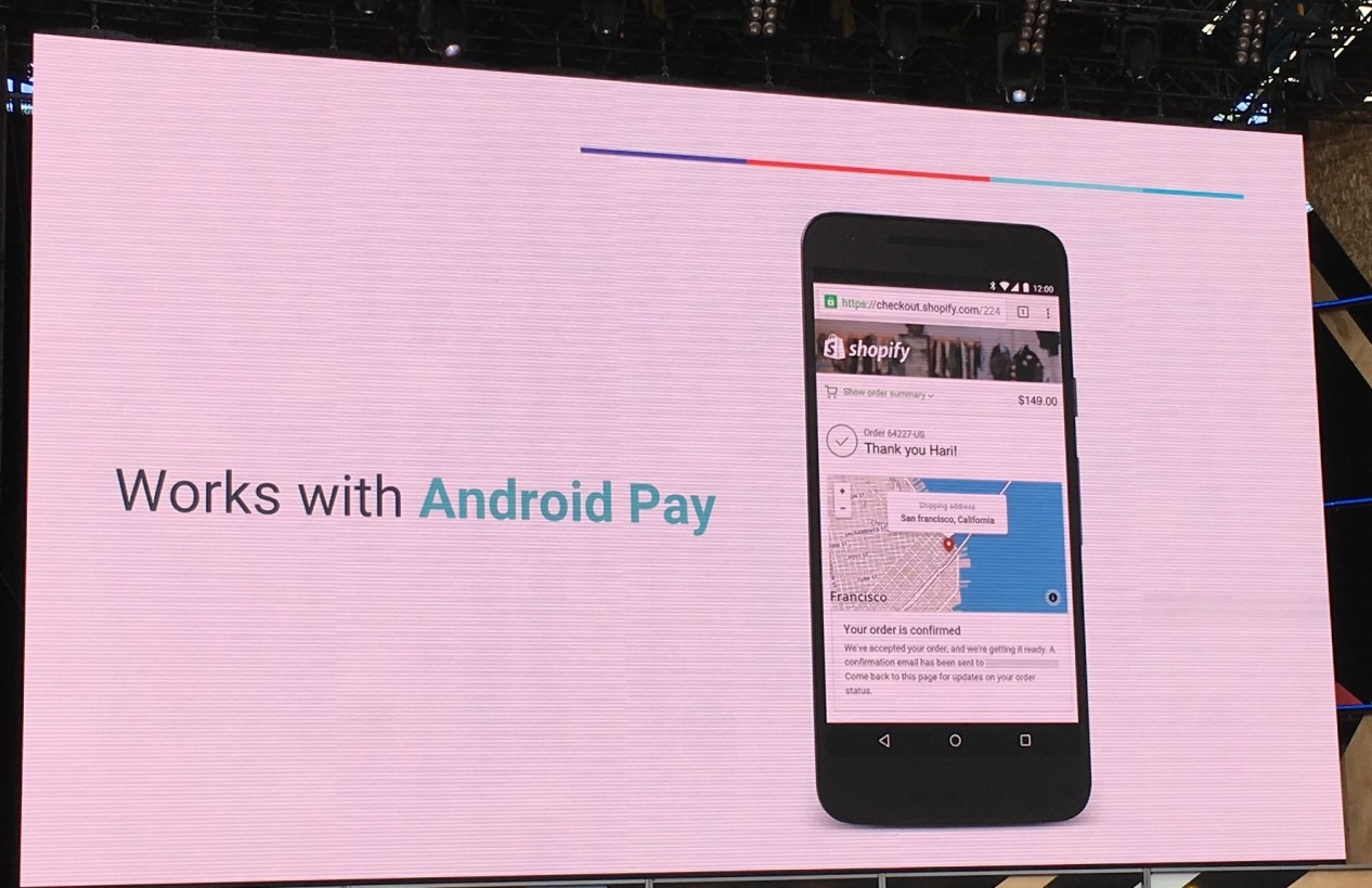 android pay api tutorial