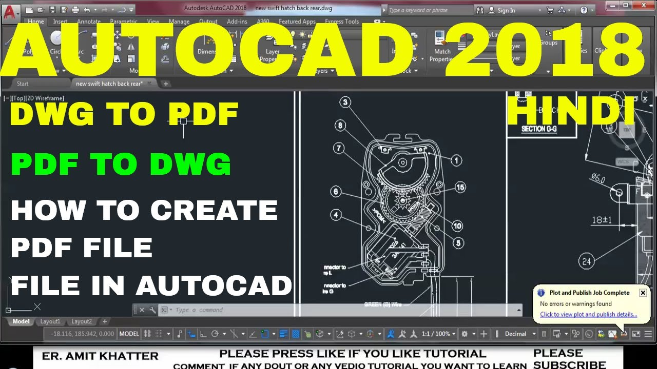 autocad electrical tutorial for beginners pdf