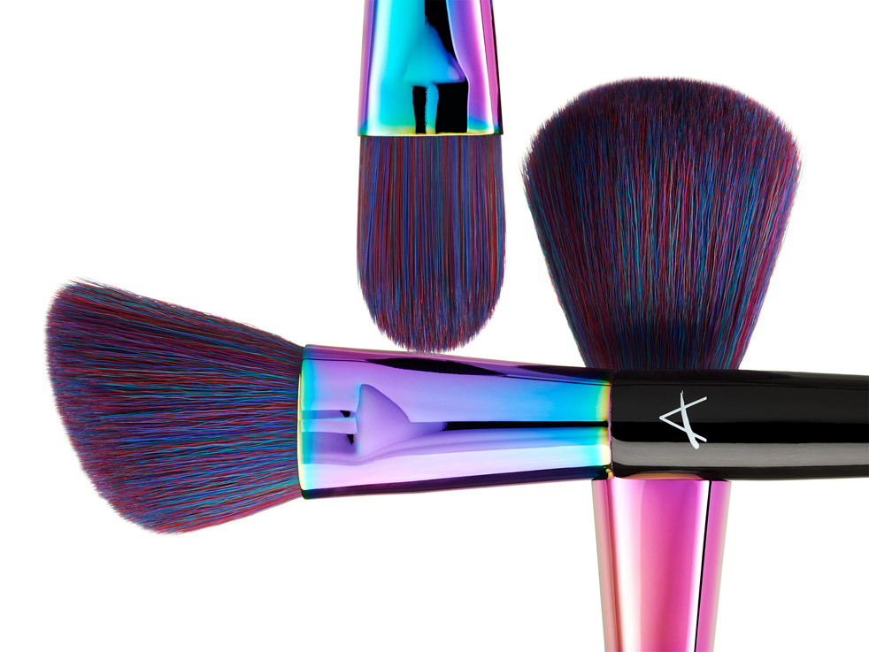 cosmetic product photography tutorial