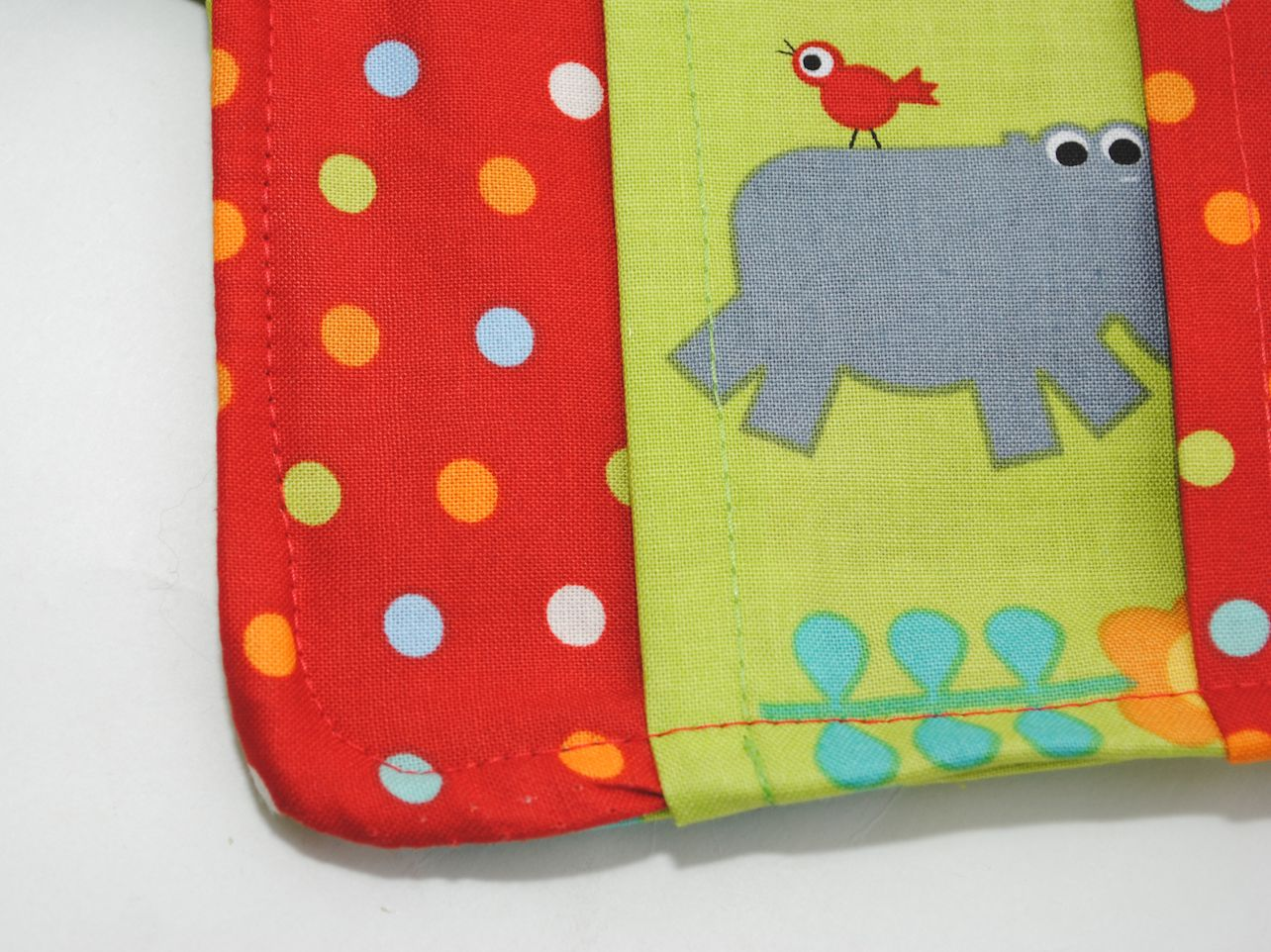 crayon and coloring book holder tutorial