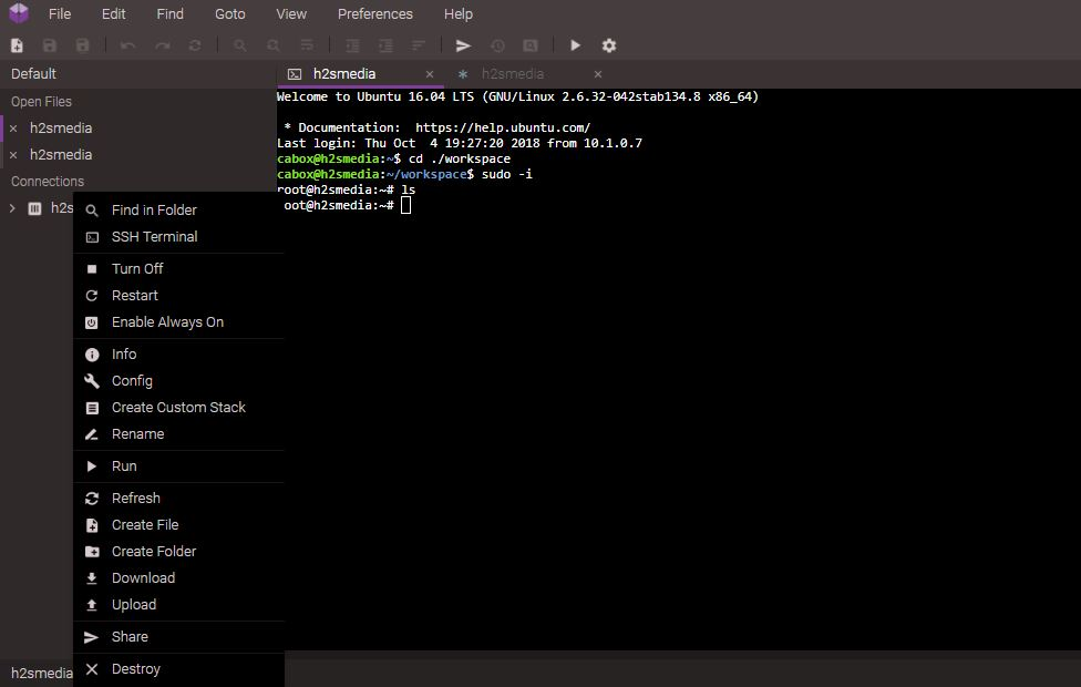 interactive linux command line tutorial